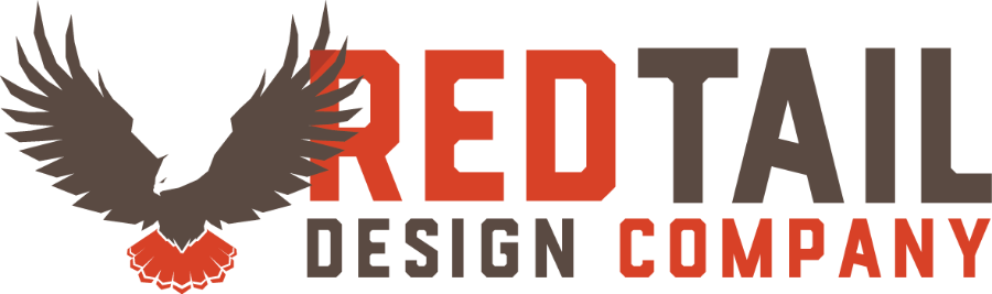 Red Tail Design